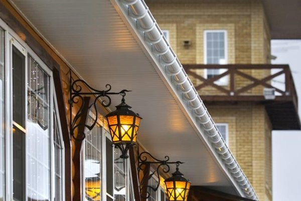 Парк Отель Виктория - фото 6