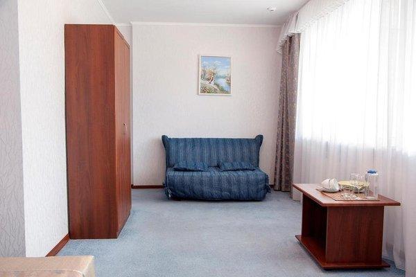 Пансионат Черноморье - фото 11