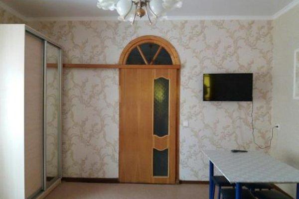 Отель Сокол - фото 14