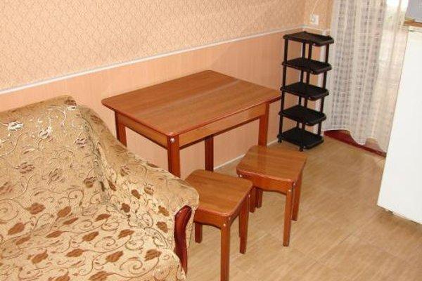 Отель Сокол - фото 3