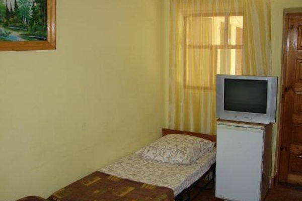 Отель Сокол - фото 4