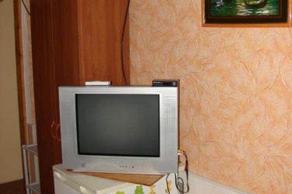 Отель Сокол - фото 5