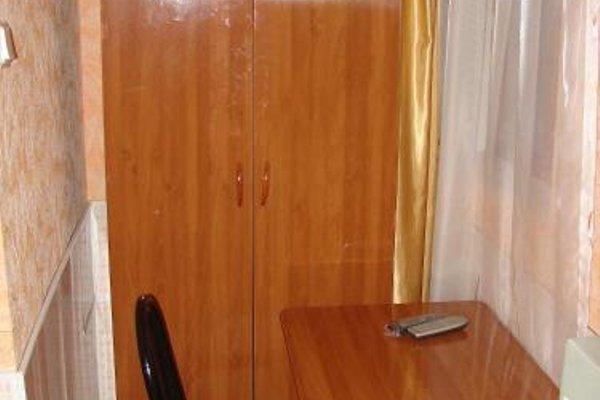 Отель Сокол - фото 7