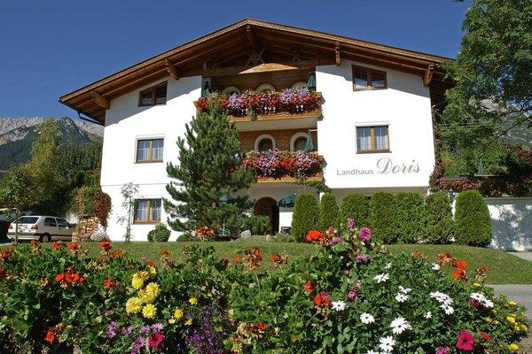 Landhaus Doris - фото 20