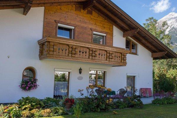 Landhaus Doris - фото 22