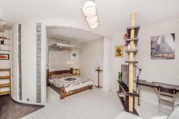 Apartment On Kalinina 1 - фото 10