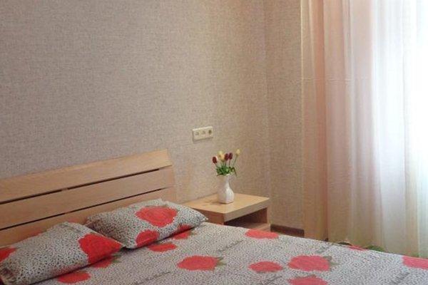 Apartment Gostiminsk Nezavisimosti - фото 13