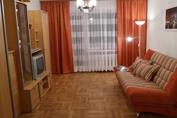 Apartment On Storozhevskaya 8 - фото 15