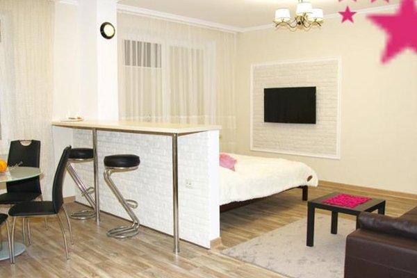Apartment on Moskovskaya 384А - фото 9