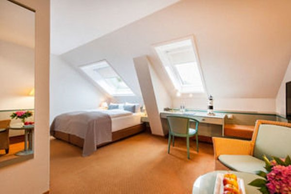 Apartments Waldesruh - фото 15