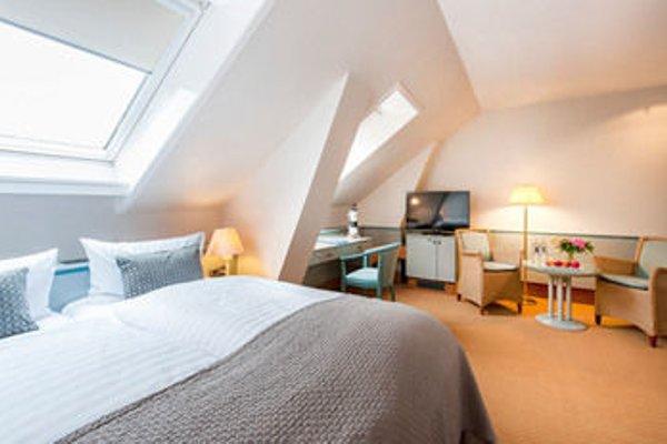 Apartments Waldesruh - фото 16