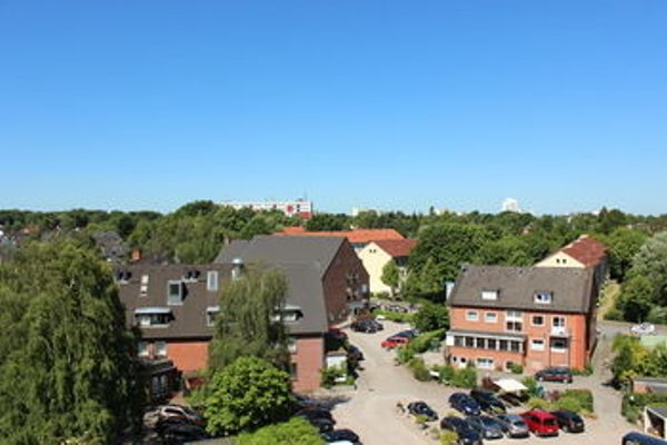 Apartments Waldesruh - фото 22