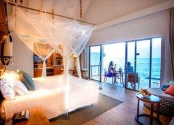 Centara Grand Island Resort & Spa - All Inclusive фото 2