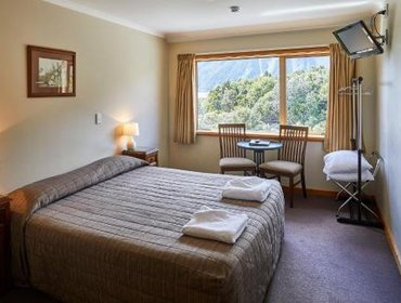 Гестхаус Aoraki Mount Cook Alpine Lodge