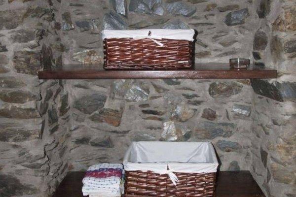 Casa Pacho Apartamentos Rurales - фото 13