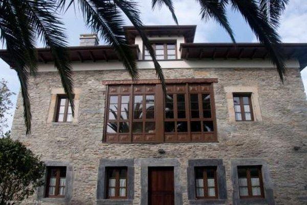 Casa Pacho Apartamentos Rurales - фото 16
