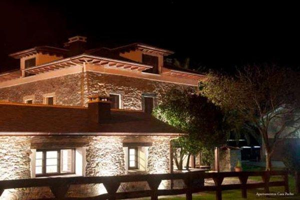 Casa Pacho Apartamentos Rurales - фото 19