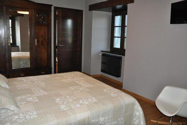 Casa Pacho Apartamentos Rurales - фото 3