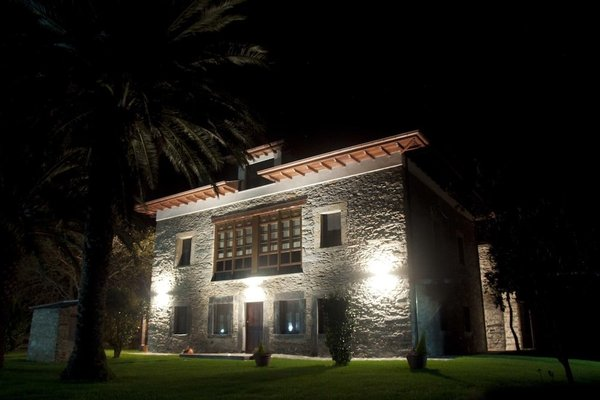 Casa Pacho Apartamentos Rurales - фото 7