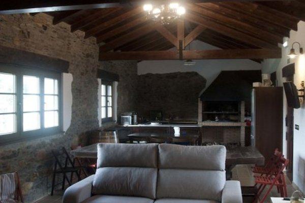 Casa Pacho Apartamentos Rurales - фото 8