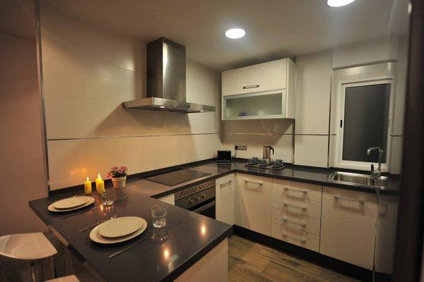 Apartments Vistas Mar Bahia - фото 10
