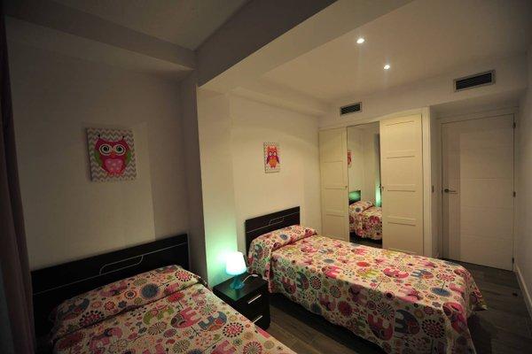 Apartments Vistas Mar Bahia - фото 16