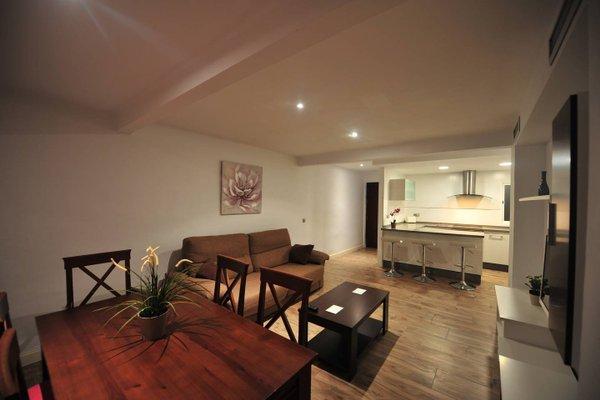 Apartments Vistas Mar Bahia - фото 20