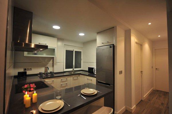 Apartments Vistas Mar Bahia - фото 3