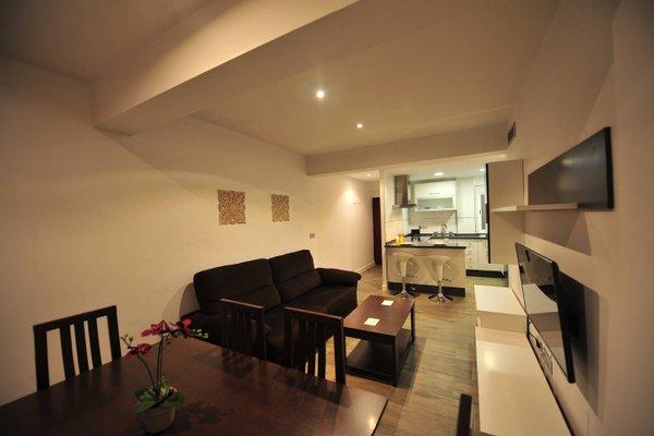 Apartments Vistas Mar Bahia - фото 8