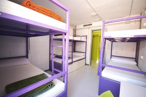 Scout Madrid Hostel - фото 39