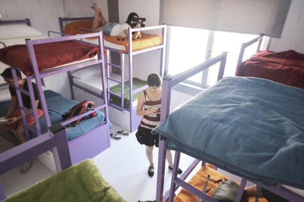 Scout Madrid Hostel - фото 3
