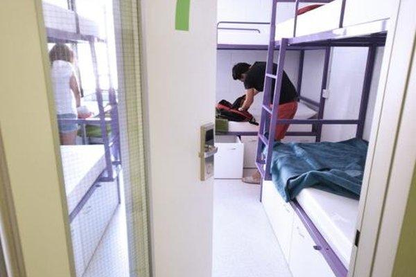 Scout Madrid Hostel - фото 4