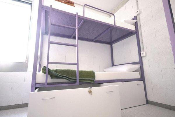 Scout Madrid Hostel - фото 5