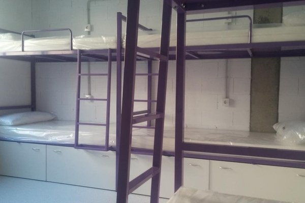 Scout Madrid Hostel - фото 7