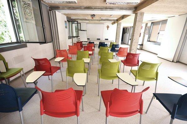 Scout Madrid Hostel - фото 8