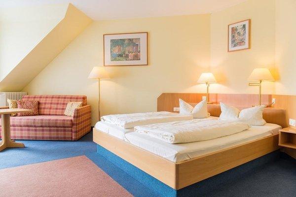 Verwohnhotel Bastenhaus - фото 50