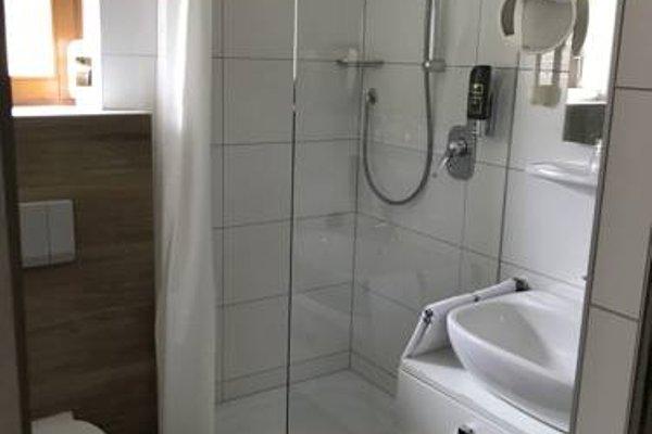 Verwohnhotel Bastenhaus - фото 9