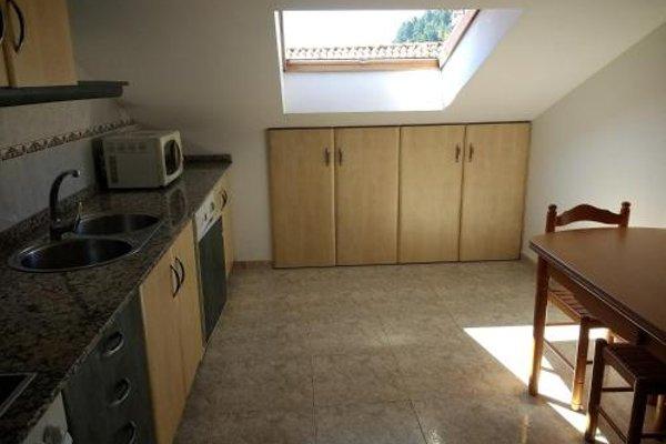 Finisterre Apartamentos - 3
