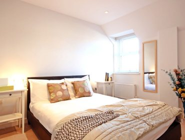 อพาร์ทเมนท์ Berkshire Rooms   Bracknell Apartments