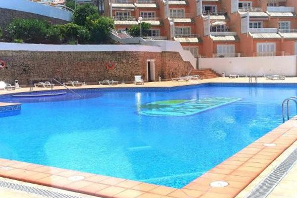 Apartment Orlando Torviscas Bajo - фото 31