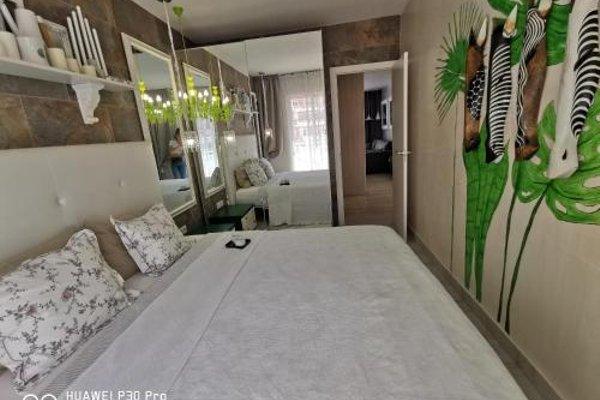 Apartment Orlando Torviscas Bajo - фото 14