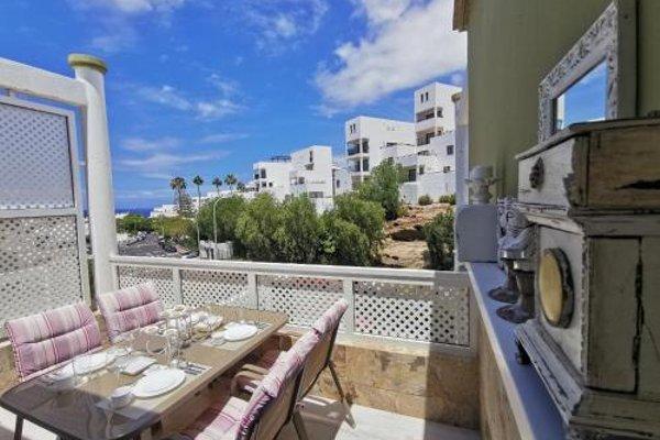 Apartment Orlando Torviscas Bajo - фото 20