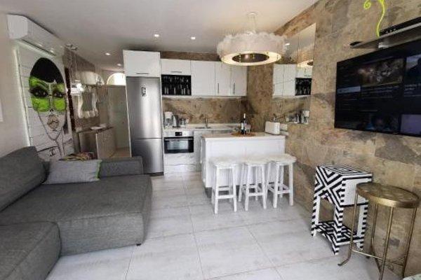 Apartment Orlando Torviscas Bajo - фото 21