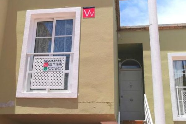 Apartment Orlando Torviscas Bajo - фото 5