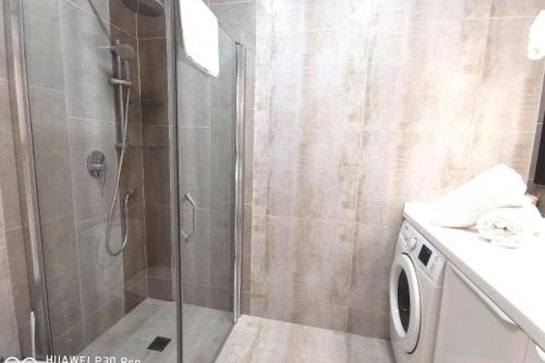Apartment Orlando Torviscas Bajo - фото 9