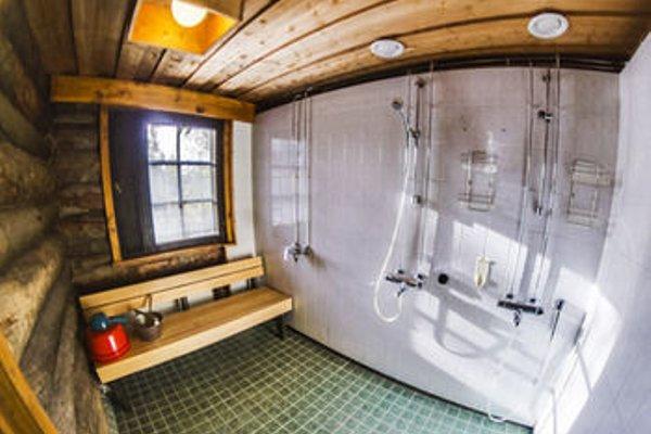 Kuukkeli Porakka Rooms - фото 4