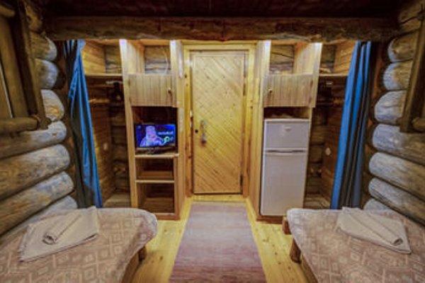 Kuukkeli Porakka Rooms - фото 8