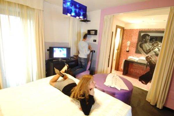 Hotel Isolabella Wellness - фото 50