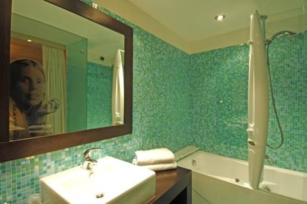 Hotel Isolabella Wellness - фото 61