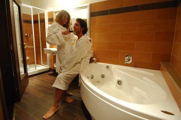 Hotel Isolabella Wellness - фото 62
